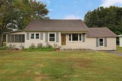 Alamo Single Family Home For Sale: 355 N Bells