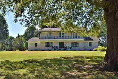 Bradford, Dyer, Gibson, Humbodlt, Humboldt, Huntingdon, Jackson, Kenton, Rutherford, Three Way, Windy City, Yorkville Single Family Home For Sale: 2300 Chere Carol