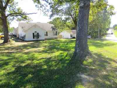 Chester County Single Family Home For Sale: 488 Steed