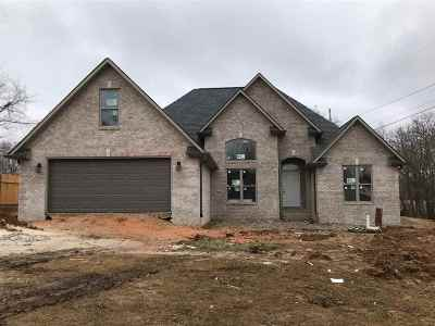 Gibson County Single Family Home For Sale: 2 Lesia