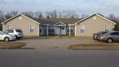 Hardeman County Multi Family Home For Sale: 108 Hines