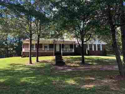 Chester County Single Family Home For Sale: 765 Cherry Dr