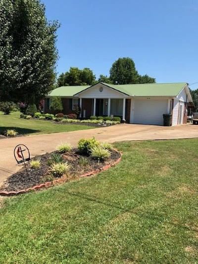 Carroll County Single Family Home For Sale: 70 Harrell Street