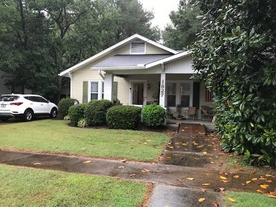 Gibson County Single Family Home For Sale: 1827 Maple