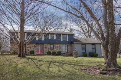 Weakley County Single Family Home For Sale: 247 Oak