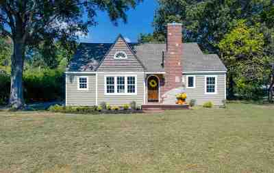 Carroll County Single Family Home For Sale: 455 Northwood