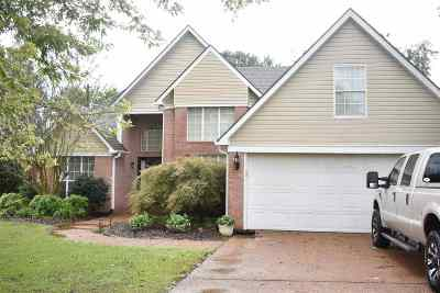 Dyersburg Single Family Home Backup Offers Accepted: 259 Empire