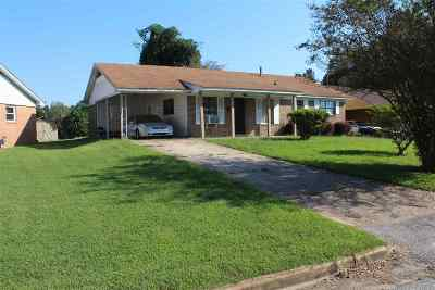 Madison County Single Family Home For Sale: 49 Lockwood