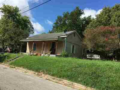 Haywood County Single Family Home For Sale: 1045 N Monroe