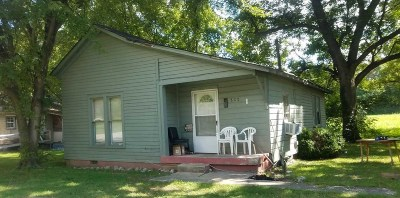 Haywood County Single Family Home For Sale: 822 Cobb