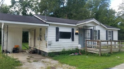 Haywood County Single Family Home For Sale: 921 Greenwood