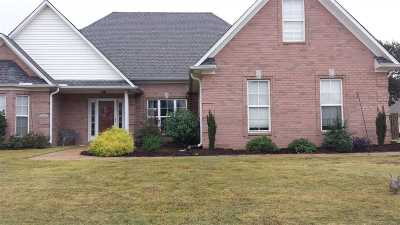 Gibson County Single Family Home For Sale: 174 Stonecreek Ln