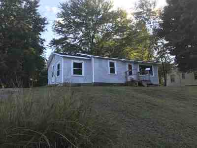 Weakley County Single Family Home For Sale: 538 E Maple