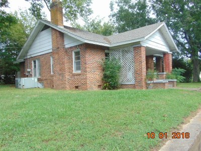 Henderson County Single Family Home For Sale: 106 Eller