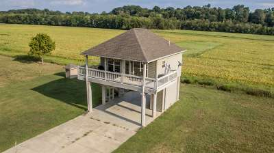 Hardin County Single Family Home For Sale: 2040 Colonel James Hardin