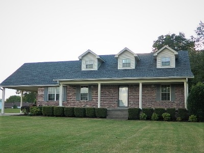 Henderson County Single Family Home For Sale: 117 Hedgewood Drive