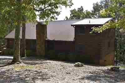 Benton County Single Family Home For Sale: 251 Wild Goose Trail