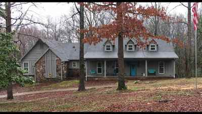 McNairy County Single Family Home For Sale: 59 W Smith Lane