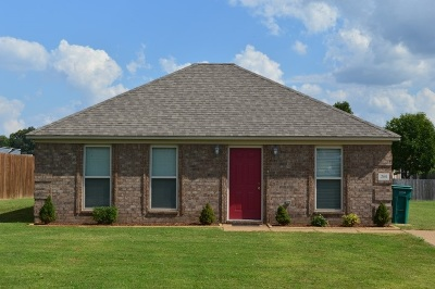 Gibson County Single Family Home For Sale: 208 Richmond