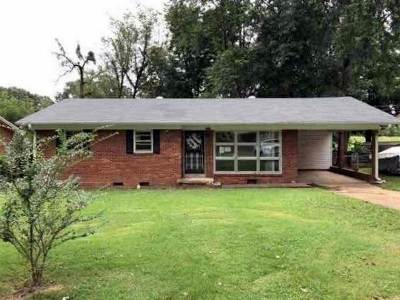 Gibson County Single Family Home For Sale: 5030 McKellar