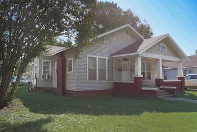 Weakley County Multi Family Home For Sale: 400 S McComb