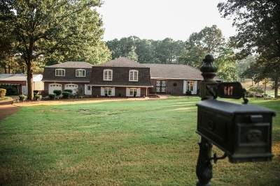 Chester County Single Family Home For Sale: 647 O'neal