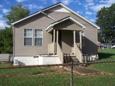 Crockett County Single Family Home For Sale: 246 Dr. A.c. Jenrette