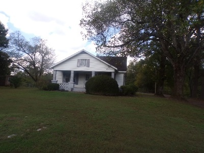 Carroll County Single Family Home Back On Market: 2765 Hwy 79 N