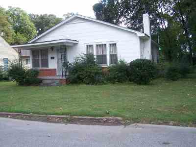 Madison County Single Family Home For Sale: 120 Mason