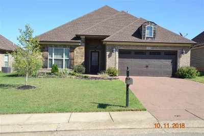 Madison County Single Family Home For Sale: 16 Copper Ridge