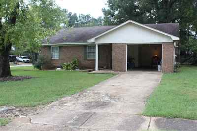 Madison County Single Family Home For Sale: 31 Flint