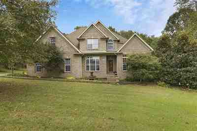 Madison County Single Family Home For Sale: 56 Beckford