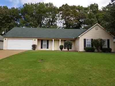 Madison County Single Family Home For Sale: 25 Broadleaf Cove