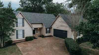 Madison County Single Family Home For Sale: 32 Ridgeoak