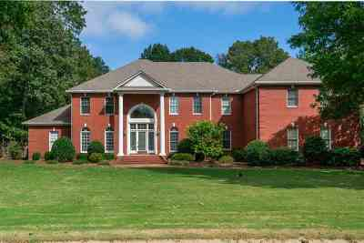 Madison County Single Family Home For Sale: 785 Grayson