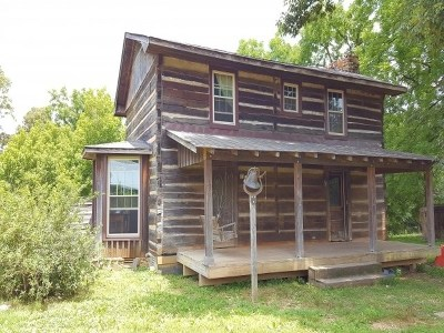Gibson County Single Family Home For Sale: 22 Stavely Rd