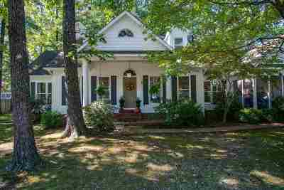 Madison County Single Family Home For Sale: 6 Deer Creek