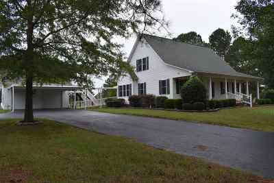 Madison County Single Family Home For Sale: 173 Pierce