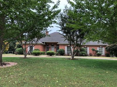 Gibson County Single Family Home For Sale: 742 Alecia Page
