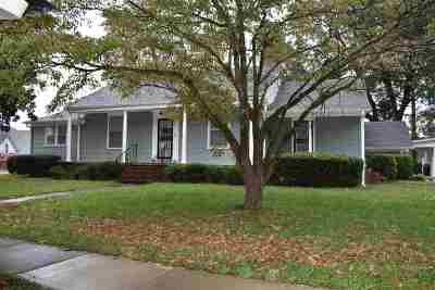 Madison County Single Family Home For Sale: 3 Young