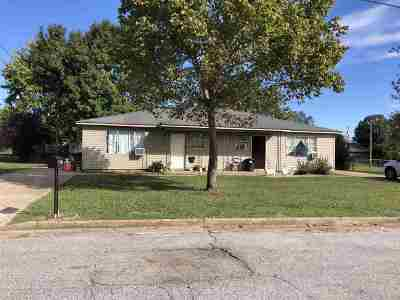 Haywood County Multi Family Home For Sale: 470-480 Dianne Dr
