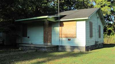 Haywood County Single Family Home For Sale: 975 Norris