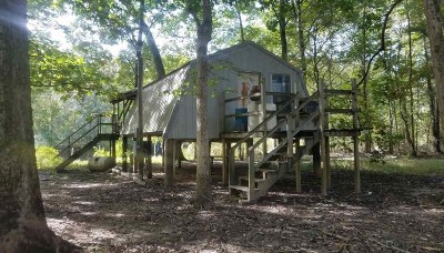Haywood County Single Family Home For Sale: 153 Riverside