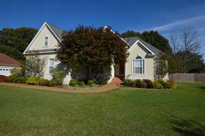 Haywood County Single Family Home For Sale: 126 Cannon Dr