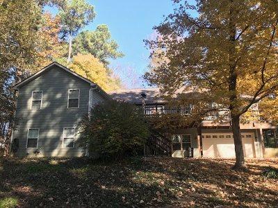 Dyersburg Single Family Home For Sale: 283 Newbern Roellen