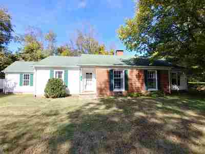 Carroll County Single Family Home For Sale: 125 Murray