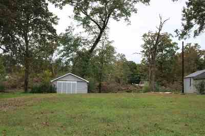 Milan TN Residential Lots & Land For Sale: $10,000