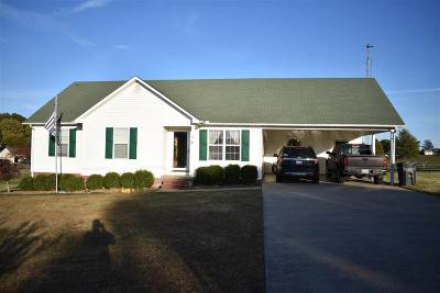 Newbern Single Family Home Backup Offers Accepted: 80 W Wind Dr