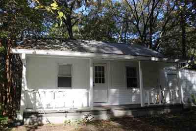 Crockett County Single Family Home For Sale: 133 Mason Street