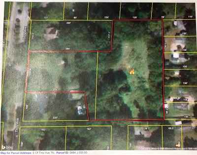 Dyersburg Residential Lots & Land For Sale: Troy Avenue